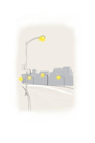 urban landscape  | Sylvia | Digital Drawing | PENUP