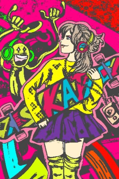 ♡♡♡ | GHENA | Digital Drawing | PENUP