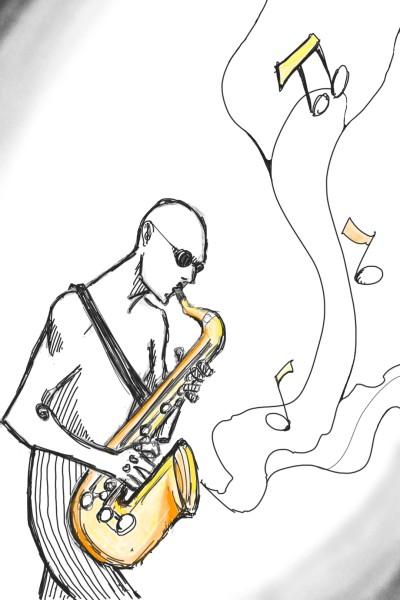tone resonance | salmiah | Digital Drawing | PENUP
