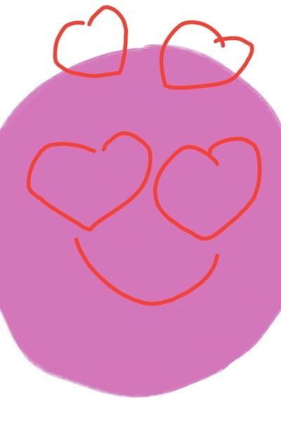 루시언니 리오네 멜로디 사룽해 | chure_1205 | Digital Drawing | PENUP