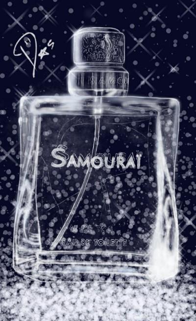 samurai | kennsaku | Digital Drawing | PENUP