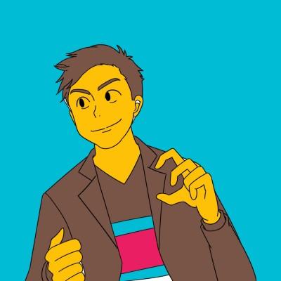 یک آدم با حوصله    smhmahdavi93   Digital Drawing   PENUP