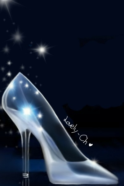 Pretty Shoes | Lovely-Ch | Digital Drawing | PENUP