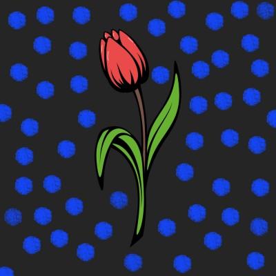 For @lefteris    Love_14   Digital Drawing   PENUP