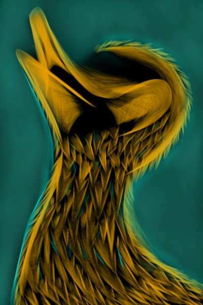 The Ugly Duckling   shigal   Digital Drawing   PENUP