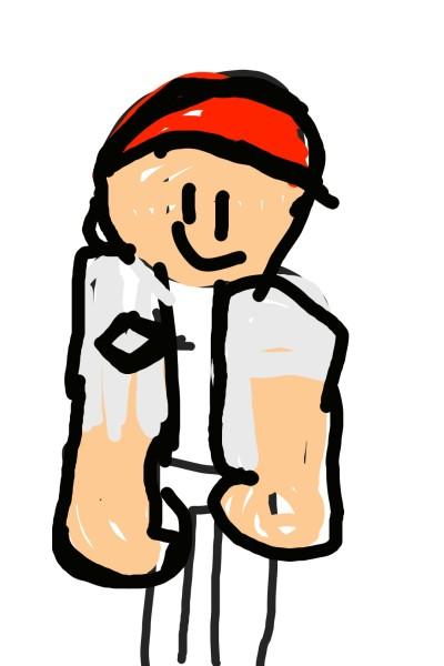 Este Soy Yo | Alebrevi22 | Digital Drawing | PENUP