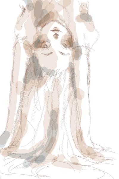 handstand | mads | Digital Drawing | PENUP