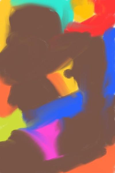 cowboy   aha28   Digital Drawing   PENUP