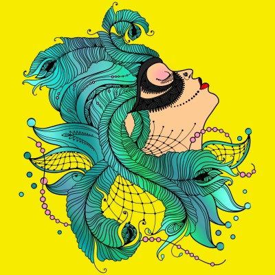 Coloring Digital Drawing | ARTEMKA-ART | PENUP