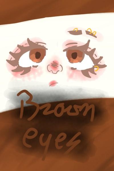 Eyes   super_miau   Digital Drawing   PENUP