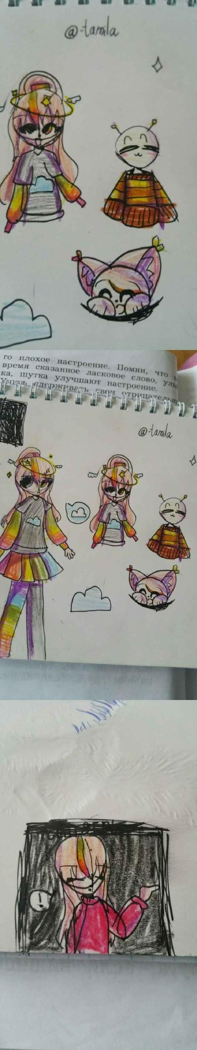 Character Digital Drawing   -TamilaTroupe-   PENUP