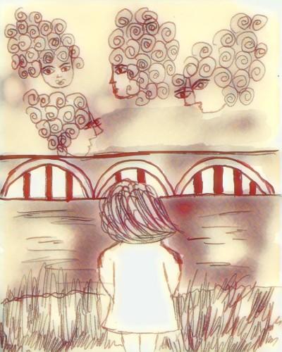 A dream world | TrinaHalder098 | Digital Drawing | PENUP