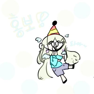 홍보홍보홍보   _Macarong   Digital Drawing   PENUP