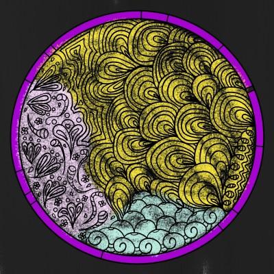 Circle | Boomer | Digital Drawing | PENUP