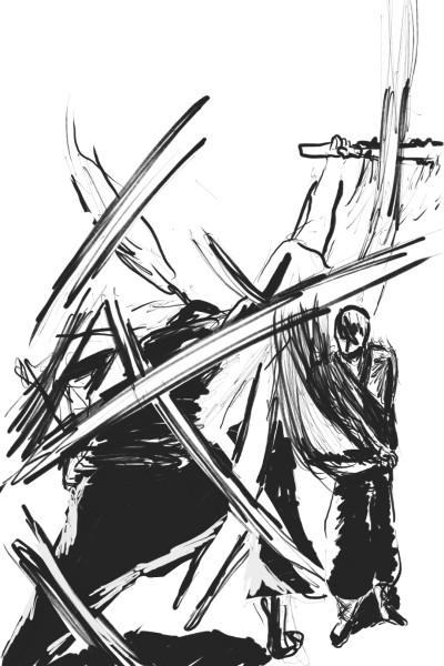 심심하다   drawing_noob   Digital Drawing   PENUP