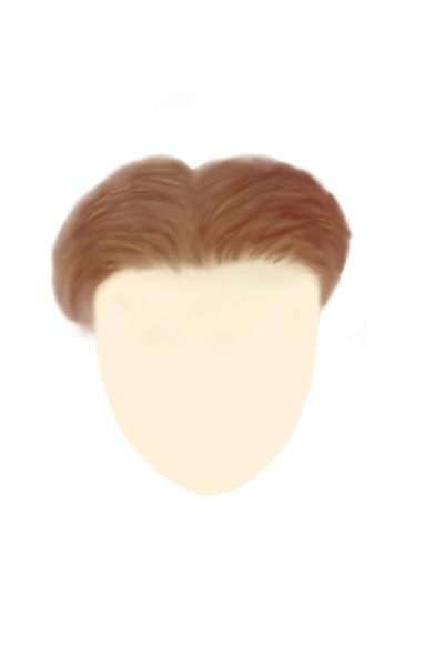 face to draw | Joseph-N | Digital Drawing | PENUP