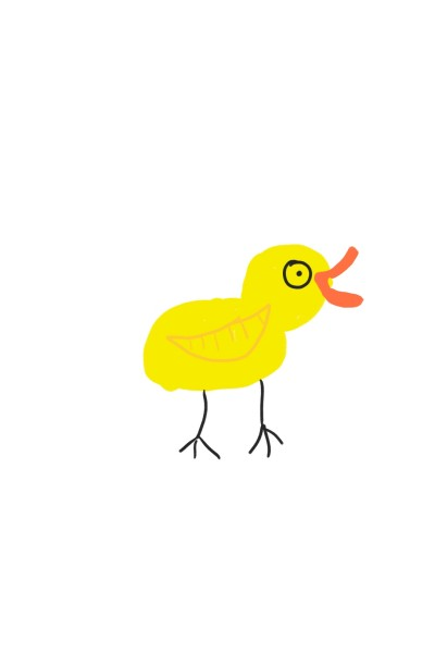 duck   ceylin   Digital Drawing   PENUP