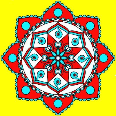 Coloring Digital Drawing   fina   PENUP