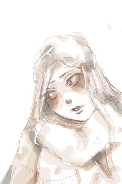 cold | mads | Digital Drawing | PENUP