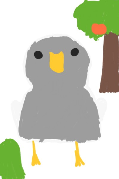 duck | TimeinChonburi | Digital Drawing | PENUP