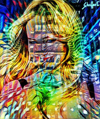JennifART Lawrence  | Juergen | Digital Drawing | PENUP
