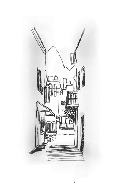 Live Drawing Digital Drawing | ghazal | PENUP
