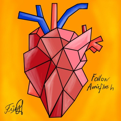 heart | Amirflash | Digital Drawing | PENUP