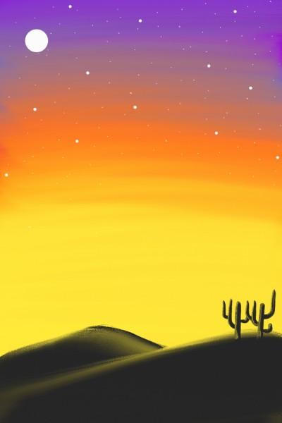 DreamWorks  | Dexter | Digital Drawing | PENUP