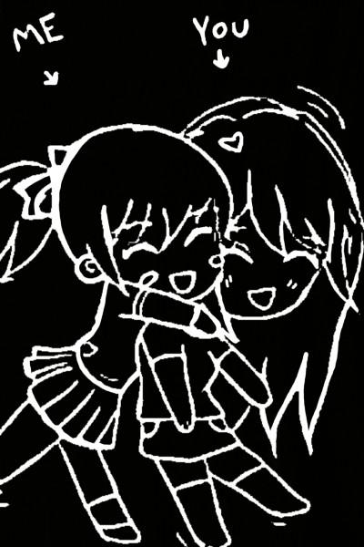 Friends | MISAKI-CHAN | Digital Drawing | PENUP