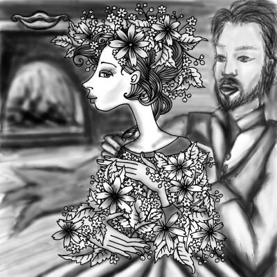 old time loves ♡ | mjalkan | Digital Drawing | PENUP