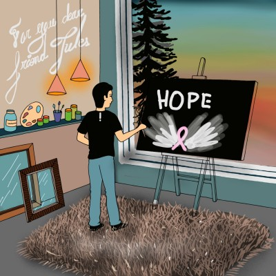 Hope | ramdan1111 | Digital Drawing | PENUP