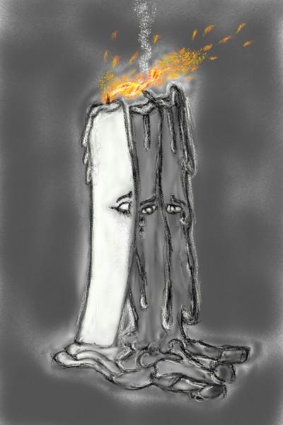 Sympathy | yosef88 | Digital Drawing | PENUP