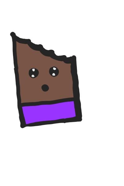Kawaii chocolate | Mylena | Digital Drawing | PENUP