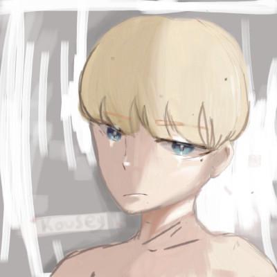 tried a new style? I don't really like it | mizumafu | Digital Drawing | PENUP