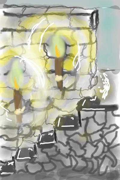 stairs   joebarbo   Digital Drawing   PENUP