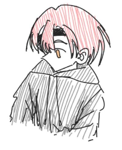 그레이 솜넣 | Lago_kim | Digital Drawing | PENUP