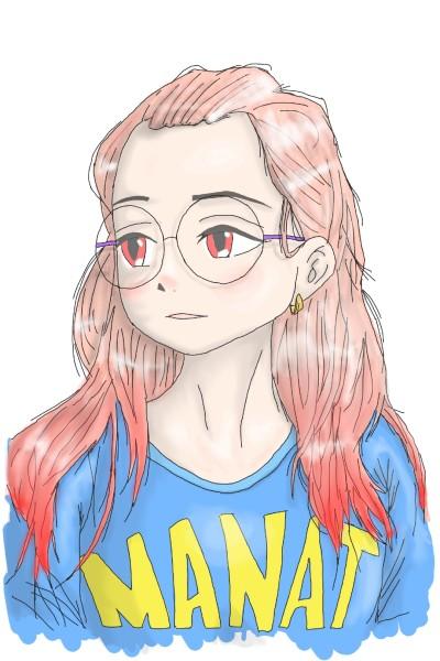 Loly | GabrielSR | Digital Drawing | PENUP