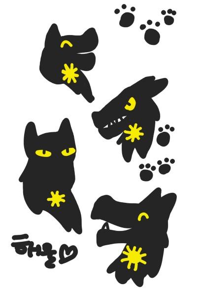 해울♡ | wolf_Queen | Digital Drawing | PENUP