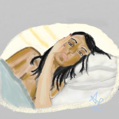 Good Morning ❤️(complete) | _angel_cactus | Digital Drawing | PENUP