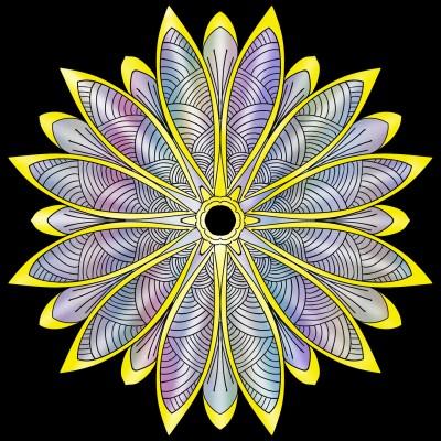 Coloring Digital Drawing | ART-ARTEMKA | PENUP
