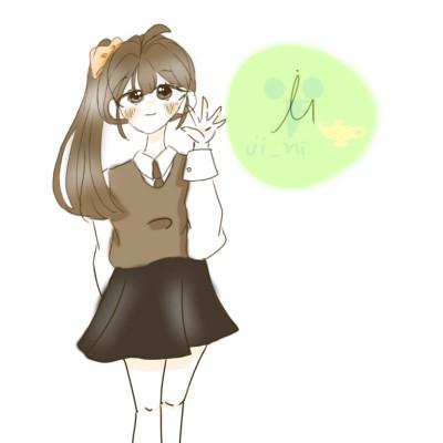 학생 | jjoleuttu_SMILE | Digital Drawing | PENUP