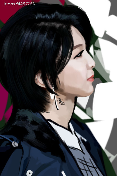 Dreamcatcher /Dami ❤️  | IREM.Aksoy2 | Digital Drawing | PENUP