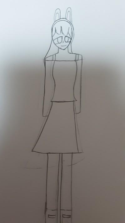 도비님 팬앝   juubin   Digital Drawing   PENUP