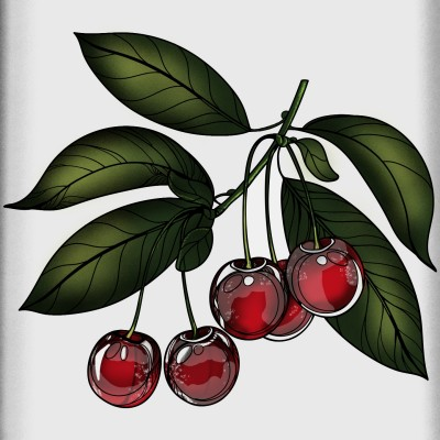 CHERRYS | ramdan1111 | Digital Drawing | PENUP
