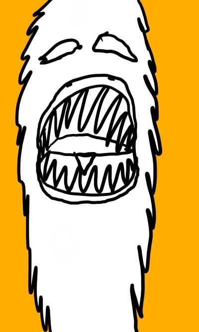 cursed 2 duckster   jj-art   Digital Drawing   PENUP
