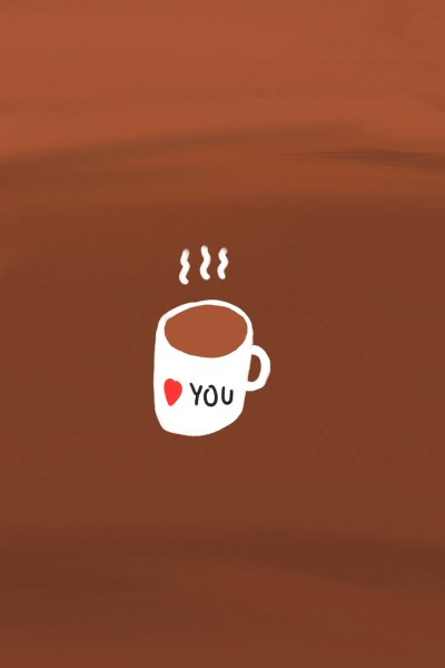 just a coffee | kpXiconZ | Digital Drawing | PENUP