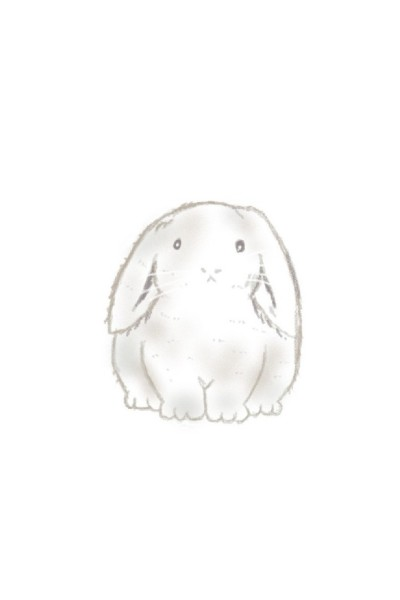 cute bunny | kpXiconZ | Digital Drawing | PENUP