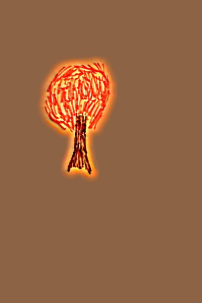 A normal tree?   kpXiconZ   Digital Drawing   PENUP