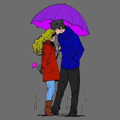 Love is in the Air   cptpebkac   Digital Drawing   PENUP