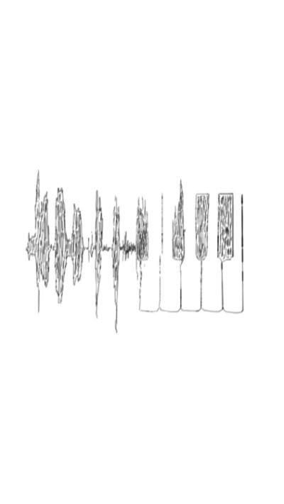 Piano  | Alvaro | Digital Drawing | PENUP